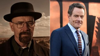 The 'Breaking Bad' Cast Has Been Really Busy Since The Finale