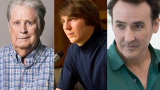 On 'Love & Mercy': The disappearance of living legends