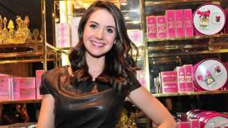 Here Are Some Alison Brie Facts While We Wait For The Potential 'Community' #AndAMovie