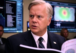 HBO Waited Until The Last Possible Moment To Renew 'The Brink' For A Second Season