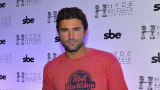 Brody Jenner And His Girlfriend Are Into Threesomes