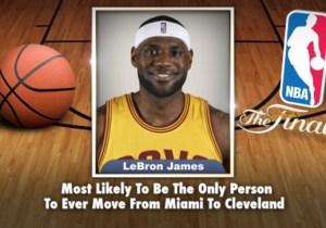 Watch Jimmy Fallon's Hilarious 'Tonight Show' Superlatives, NBA Finals Edition