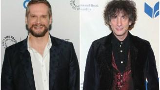 Neil Gaiman Will Write Some Episodes For Bryan Fuller's 'American Gods' TV Series