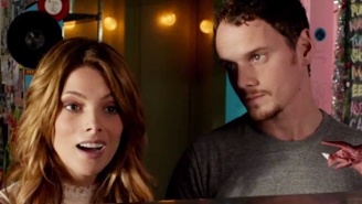 Exclusive Clip: 'Burying the Ex's' Ashley Greene vs. Alexandra Daddario showdown