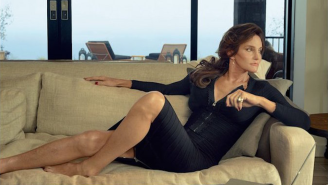 Caitlyn Jenner's second big reveal
