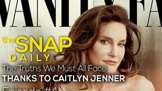 The Snap Daily: The other reasons Caitlyn Jenner rules