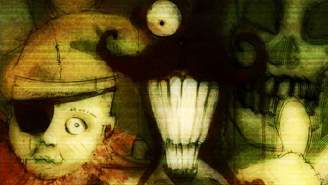 SyFy Is Developing A Horror Anthology Series Based On CreepyPasta's 'Candle Cove'