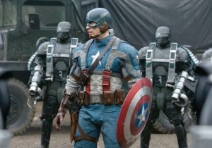 Relive 'Captain America: The First Avenger' With These Quotes