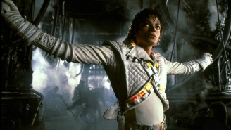 'Captain EO' Might Come Back To Change The World Of 'Disney Infinity'