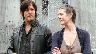 The Cast Of 'The Walking Dead' Will Be Aboard The Walker Stalker Cruise
