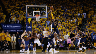 These Three Factors Could Decide Tuesday's Crucial Game 3 Of The NBA Finals