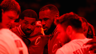 LeBron James And His 'Grit Squad' Win Ugly And Find Their Title Identity In Game 2