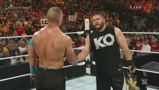 Kevin Owens And Tyler Breeze Are Raising Money To Fight The Alberta Wildfires