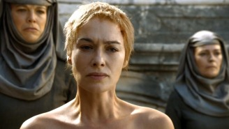 Howard Stern Was 'Really Upset' Over Lena Headey's CGI Nude Scene On 'Game Of Thrones'