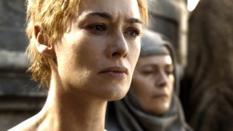 The 'Game Of Thrones' Season 5 Finale Is Already Shattering Piracy Records