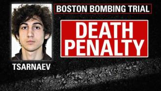 The Boston Bomber Finally Apologized To Marathon Victims Before Officially Being Sentenced To Death