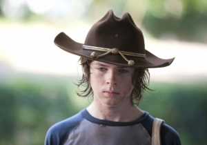 A Star Of 'The Walking Dead' Reveals He Was Not Chosen To Be The New Spider-Man