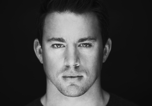 And now we know what Channing Tatum will look and act like as an old man