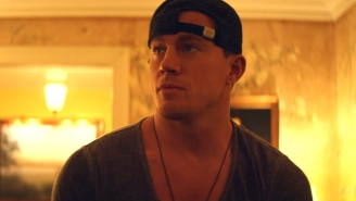 Oil Yourselves Up And Check Out These New Clips From 'Magic Mike XXL'