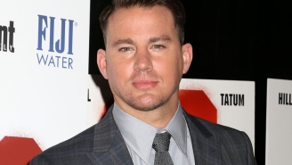 Channing Tatum bashes one of his biggest movies