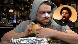 Charlie Day Will Get Punched In The Face By Ice Cube For An Upcoming Film