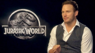 Chris Pratt Knows Who Star-Lord's Dad Is, Says 'Guardians Of The Galaxy 2' Story Put Tears In His Eyes