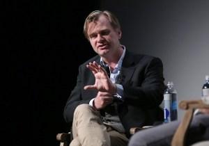 Christopher Nolan's Latest Secret Film Project Has A Release Date