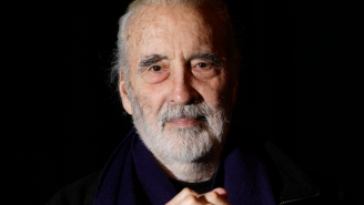 11 Things You Didn't Know About Christopher Lee