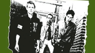 The Refreshingly Honest Letter That Explains Why 'The Clash' Wasn't Released In America