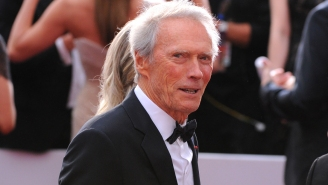 After career-high 'American Sniper,' Clint Eastwood announces his next film