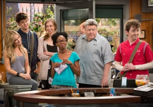 The class of 'Clipped': How TBS' new barbershop sitcom won me over