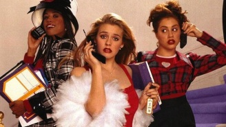A 'Clueless' Remake Is In The Works From The Writers Of 'GLOW' And 'Girls Trip'