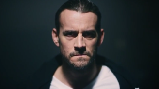 Watch CM Punk Throw Down In The Ring For Frank Turner's New Music Video
