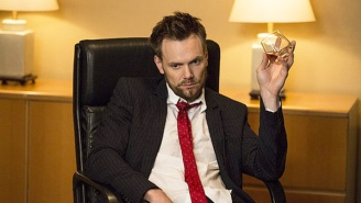 'Community' Is Likely Finished As A TV Show According To Joel McHale, But Don't Count Out A Movie