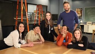 Review: Did 'Community' just air its series finale?
