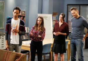 Will 'Community' get a movie? A seventh season? Both? Neither?
