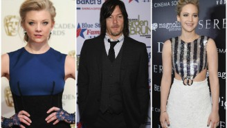 SDCC 2015: 'The Walking Dead,' 'Game Of Thrones,' And 'The Hunger Games' Casts Will Be Next Week's Guests On 'Conan'