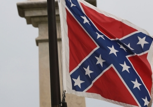 Walmart Pulls Confederate Flag Merchandise And Says They 'Never Want To Offend'