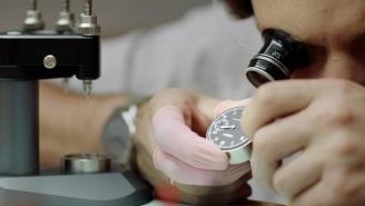 Peek Inside The Mind Of Cameron Weiss, Watchmaker, In The First Episode Of 'Human'