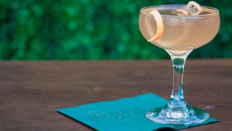 Here's A New Drink For You To Try This Weekend