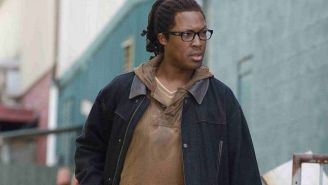 'The Walking Dead' Confirms Its First Casting Addition Of The Sixth Season