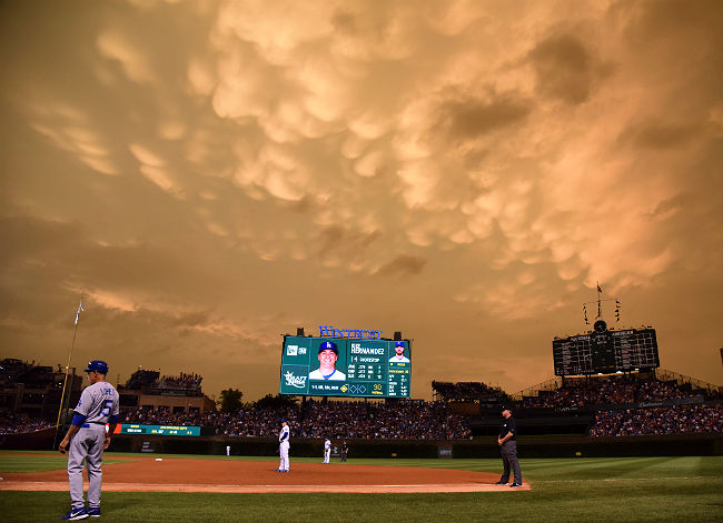 cubs sky getty