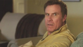 It's Will Ferrell Vs. Mark Wahlberg In The Trailer For Paramount's 'Neighbors' Clone, 'Daddy's Home'