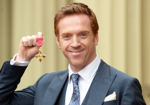 Damian Lewis Is A Serious Contender To Play James Bond, According To Bookies
