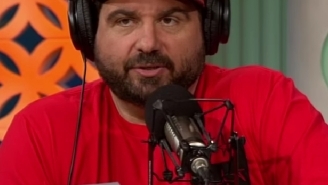 Dan Le Batard Agrees To Eat $h!t If The Cavs Win The NBA Championship