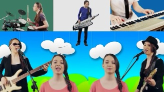 These Obscure, Bizarre, Great Music-Related YouTubes Should've Been Viral Sensations