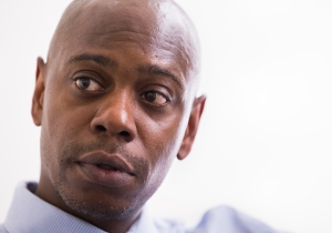 Dave Chappelle Weighs In On Rachel Dolezal, The 'White Lady Posing As A Black Lady'