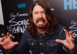 A Brief History Of 15 Times Dave Grohl Proved To Be The Coolest