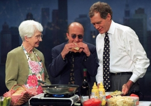 Dorothy Mengering, David Letterman's Mom And A Staple Of Late Night TV, Dies At 95
