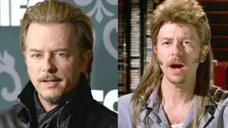 Here's What The Cast Of 'Joe Dirt' Has Been Up To